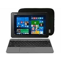 Asus Transformer Book 10.1 Inch 2-in-1 Refurbished Notebook Now $194.99