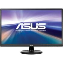 "Asus VA249HE Black 23.8"" 5ms HDMI Widescreen LED Backlight LCD & LED Monitor Now $119.99"