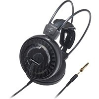 Audio-Technica ATH-AD700X Audiophile Open-Air Headphones $85.89
