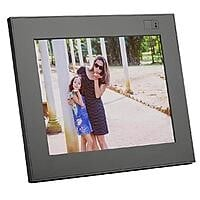 "Aura Frames 9.7"" High Resolution LED Digital Photo Frame, Stone For $209 Shipped @ Adorama"