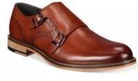 Bar III Men's Jesse Monk-Strap Oxford Shoes