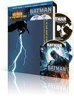 Batman: The Dark Knight Returns Part 1 and 2 + Graphic Novel
