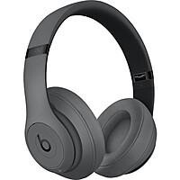 Beats by Dre Studio 3 Wireless Noise Cancelling Headphones (Gray)