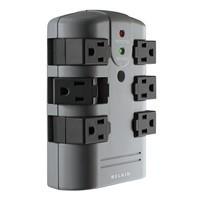 Belkin 12-Outlet Power Strip Surge Protector w/ Ethernet Ports $13.20