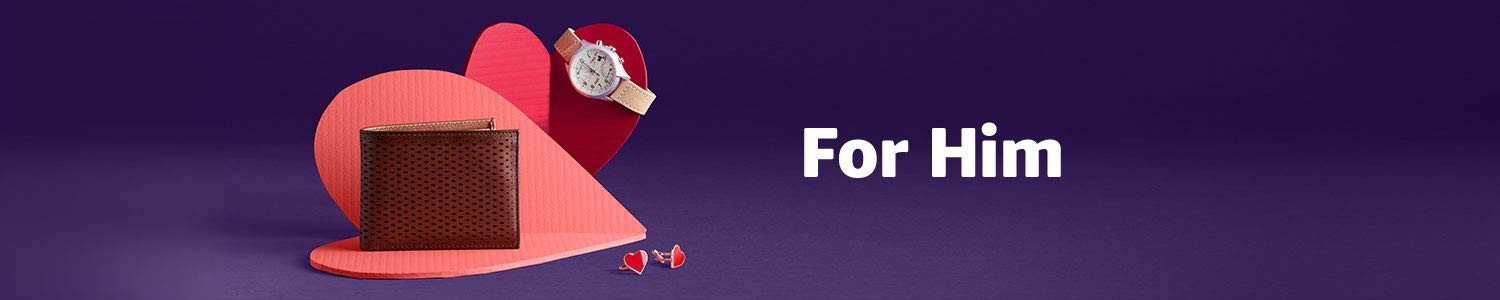 Best Valentine's Day Gift Shopping Deals -For Him