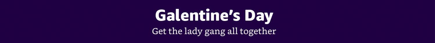 Best Valentine's Day Gift Shopping Deals - Galentine's Day
