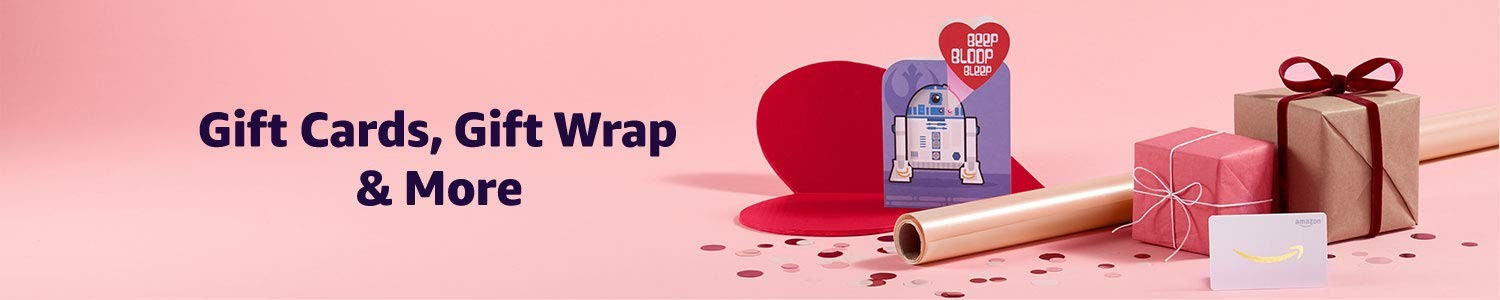 Best Valentine's Day Gift Shopping Deals - Gift Cards, Gift Wrap & More