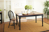Better Homes & Gardens: Autumn Lane Farmhouse Dining Table
