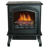Bold Flame 1500W Infrared Electric Space Heater $49.99