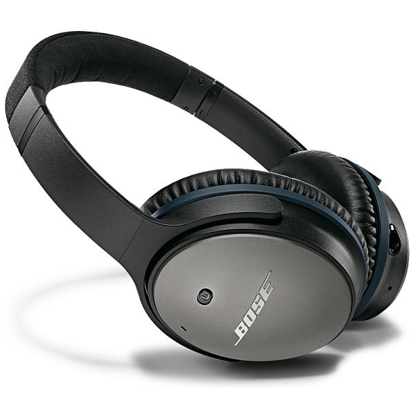 Bose QC25 Apple Devices Factory Renewed - $139.95 w/ free Expedited Shipping