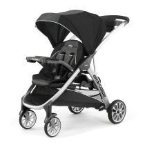 BravoFor2 Standing/Sitting Double Stroller Now $299.99