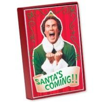 Buddy the Elf Christmas Boxed Cards Now $16 + Free Shipping