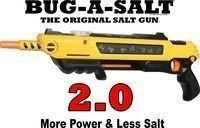 Bug-A-Salt 2.0 Fly Shooter