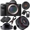 BuyDig: Sony a7R II Full-frame Mirrorless 42.4MP Camera w/ Rokinon 35mm f/2.8 FE Lens $1599, More