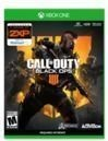 Call of Duty: Black Ops 4, Xbox One or PS4