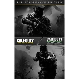 Call of Duty Infinite Warfare - Digital Deluxe Edition [PC Online Game Code]