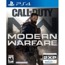 Call of Duty: Modern Warfare, PS4 – Get 3 Hours of 2XP w/ game purchase – Only at Walmart