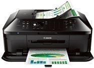 Canon PIXMA MX922 Wireless Inkjet Office All-in-One