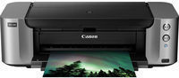 Canon Pixma Pro-100 Wireless Printer + 50 Sheets Photo Paper
