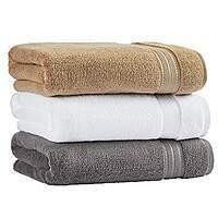 Charisma 100% Hygro Cotton Bath Towel, Costco $4.99