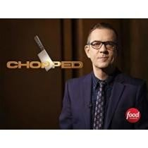 Chopped: Season 40 Digital HD Season Pass Now $2.99