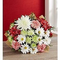 Christmas Bouquets $34 + Free Shipping