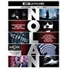 Christopher Nolan Collection (4K Ultra HD)