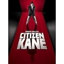 Citizen Kane Digital HD Movie Now $4.99
