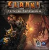 Clank! Deck-Building Adventure Board Game (Base Set, For 2-4 Players)
