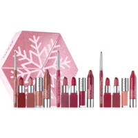 Clinique Lip Looks to Give & Get 15-Piece Lipstick Set + 7-piece Gift Set, Lord & Taylor w/ ShopRunner $31.55