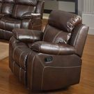 Coaster Myleene Motion Recliner