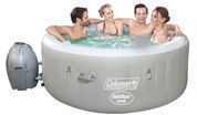 Coleman Saluspa Tahiti Airjet Hot Tub Spa