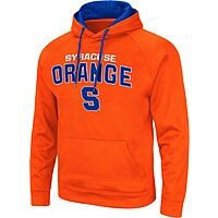 Colosseum Men's or Women's NCAA Hoodies (various) $18 each + free shipping on $25