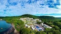Costa Rica: New, Luxe All-Incl. Planet Hollywood Resort