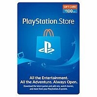 Costco Members: $100 PlayStation or Xbox Gift Card (Digital Delivery) $89.99