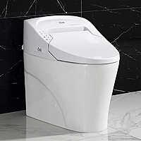 Costco: Saga Smart Toilet By OVE Decors $699.99