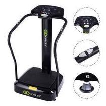 Costway Goplus 2500W Whole Body Vibration Platform Exercise Machine Now $215.99 + Free Shipping
