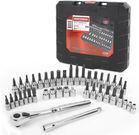 Craftsman 42 pc. Bit & Torx Bit Socket Wrench Set