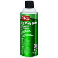 CRC 11oz Dry Moly Lubricant Spray $1.74