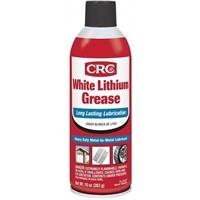 CRC 5037 White Lithium Grease (10oz) $3.74