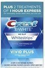 Crest 3D White 12 Treatment Whitestrips