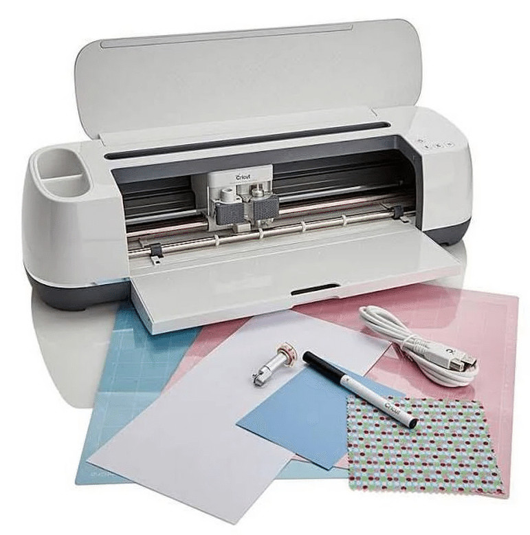 Cricut Maker $299.99 + tax / fs (Joann via Google Express w/ 25% disc.)