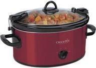 Crock-Pot 6qt Cook & Carry Slow Cooker