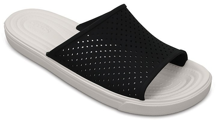 Crocs Men's CitiLane Roka Slides $10.20, Women's Kelli Sandals $10.20, More + $5 shipping or free shipping on qualifying orders