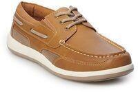 Croft & Barrow Brice Men's Ortholite Boat Shoes