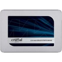 "Crucial MX500 1TB 3D NAND SATA 2.5"" Internal SSD Now $139.99 + Free Shipping"