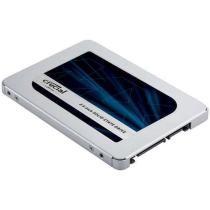 Crucial MX500 500GB Internal SSD Now $76