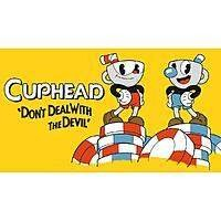 Cuphead (Nintendo Switch Digital Download)