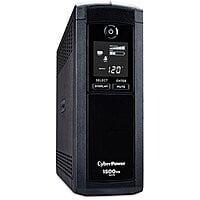 CyberPower 1500VA LCD Mini Tower Intelligent UPS System