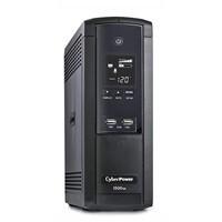 CyberPower BRG1500AVRLCD 1500VA/900W 12-Outlet UPS Battery $109.95